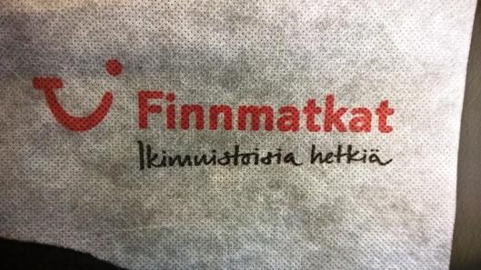 Finnmatkat - Ikimuistoisia hetkiä.