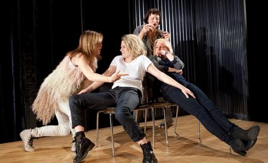 Kuva: Pate Pesonius / Q-teatteri