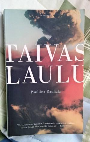 Pauliina Rauhala: Taivaslaulu