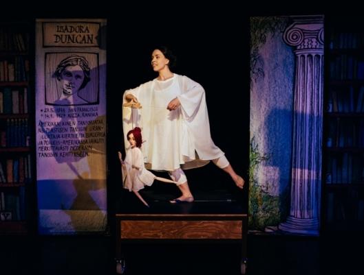 Kuva: Teatteri Mukamas