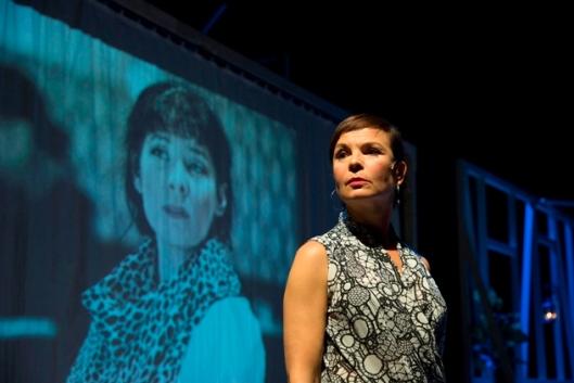 Kuva: Kari Sunnari / Tampereen Työväen Teatteri